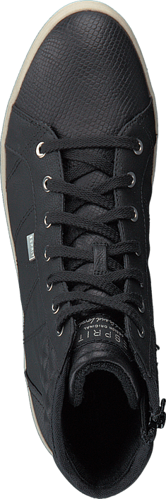Esprit - 086ek1w004 Mega Bootie Black