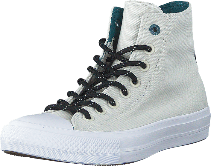 Converse - CTAS II Shield-Hi Buff/Cool Jade/White