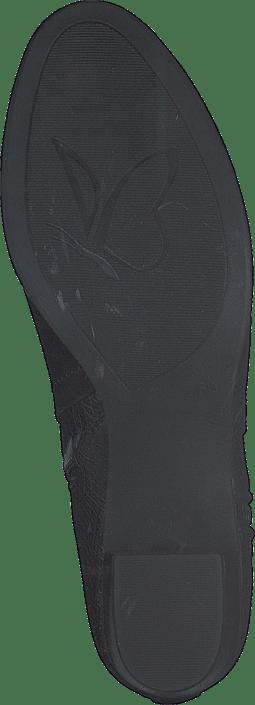 Kjøp Caprice Balina Black Comb Sko Online