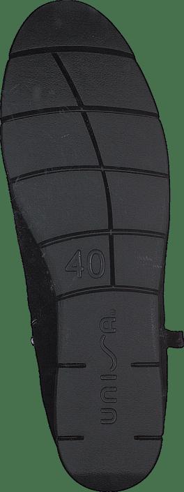 Unisa Felas_ks Black Schuhe Kaufen Online