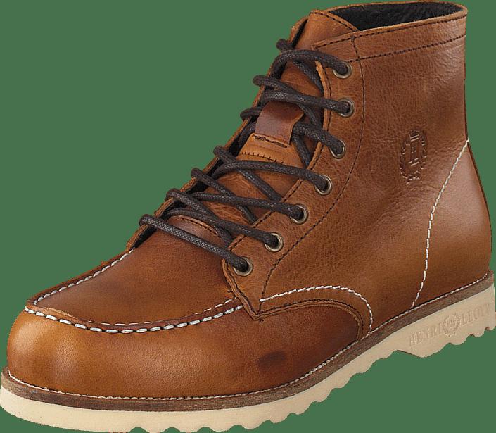 Henri Lloyd - Coast Boot Brown