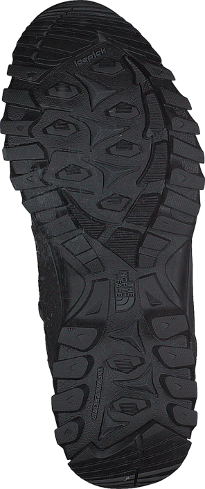 Kjøp The North Face Men's Storm Strike Wp Tnf Black/ Zinc Grey Sko Online