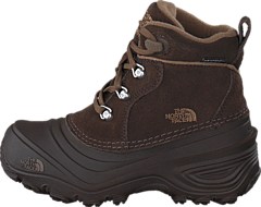 Youth Chilkat Lace II Demitasse Brown/ Cub Brown