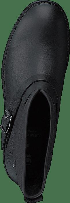Leon Boot Black
