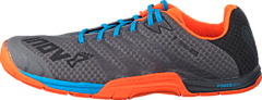 F-lite 235 (S) MENS Grey/Blue/Orange