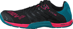 F-lite 235 (S) WMNS Black/Teal/Berry