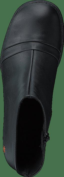 Kjøp Art 0077 Bristol Black Sko Online