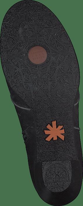 Art - 479 Genova Black
