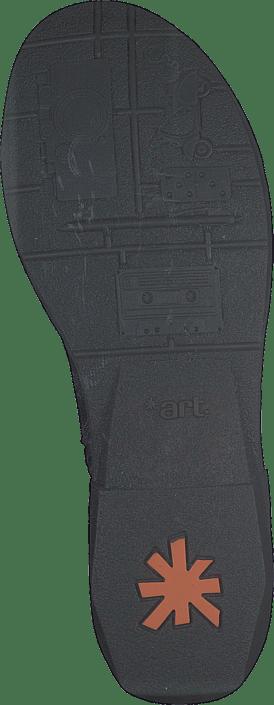 Art - 917 Bergen Black