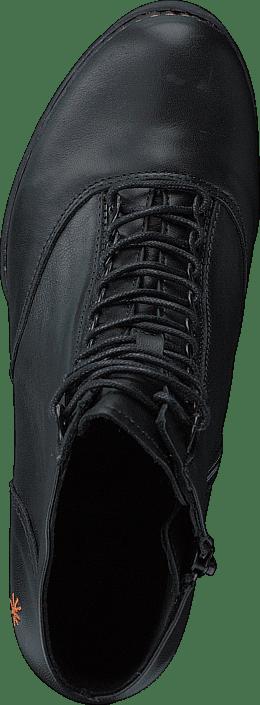 Kjøp 927 Online Sko Black Støvler Støvletter Harlem Og Art Sorte 4Bwq46ax