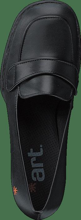 Kjøp Art 0076 Bristol Black Sko Online