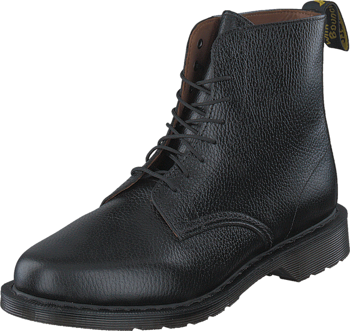 Dr Martens - Eldritch Black