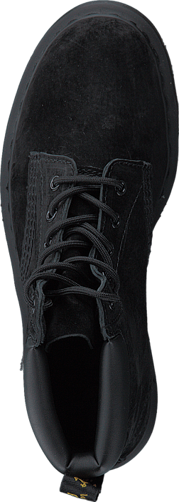Dr Martens - 939 Black Soft Buck