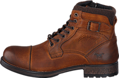 4865506 Men's Ancle Boot Chestnut