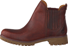Lyonsdale Chelsea Medium Brown Full-Grain