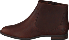 Preble Ankle Boot Brown Full-Grain