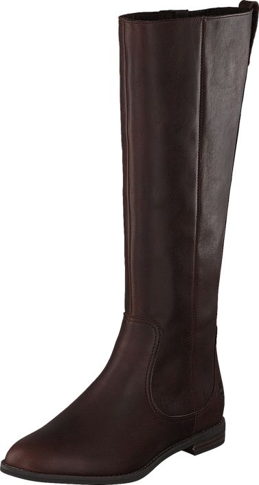 Timberland - Preble Tall Boot Medium Brown Full-Grain