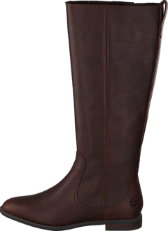 Preble Tall Boot Medium Brown Full-Grain