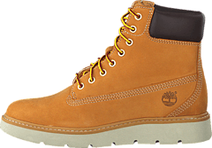 Kenniston Wheat Nubuck