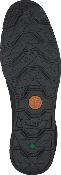 Timberland - Killington 6 In Boot Black Nubuck