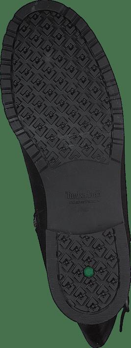 Shaft Timberland Kjøp Boot Grå Banfield Online Sko Full Medium Highboots Black grain wfdtTt