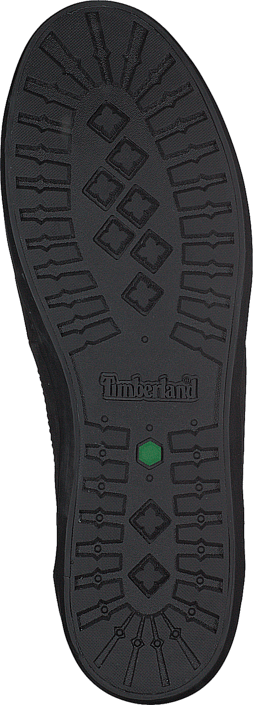 Timberland - Flannery Black Nubuck