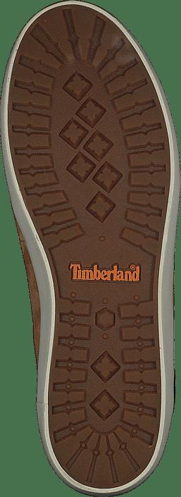 Timberland - Flannery Wheat Nubuck