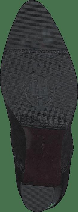 Tommy Hilfiger - HELSINKI 1C 990990 Black