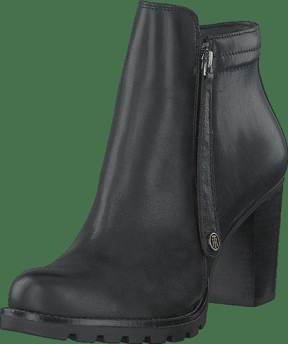 sports shoes f7dc8 9f1a7 ISABELLA 9A 990990 Black