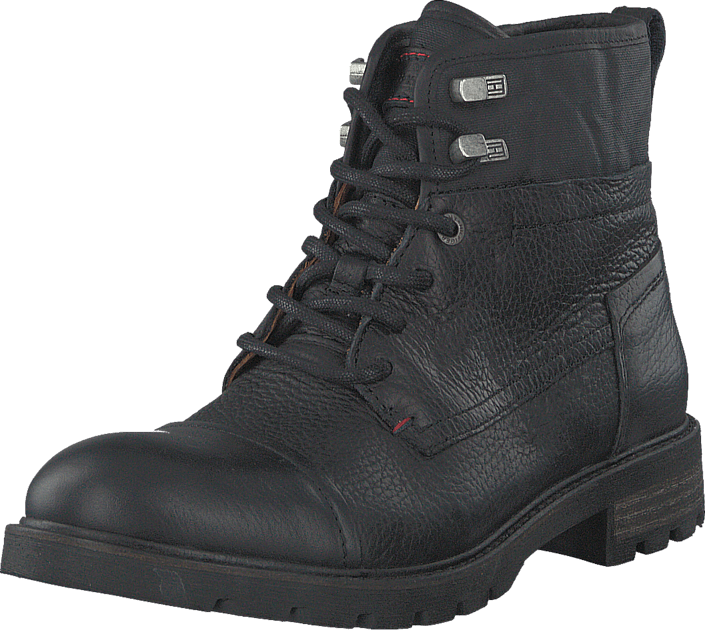 Tommy Hilfiger - CURTIS 13A 990990 Black
