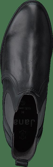 Jana - 8-8-25414-27-001 Black
