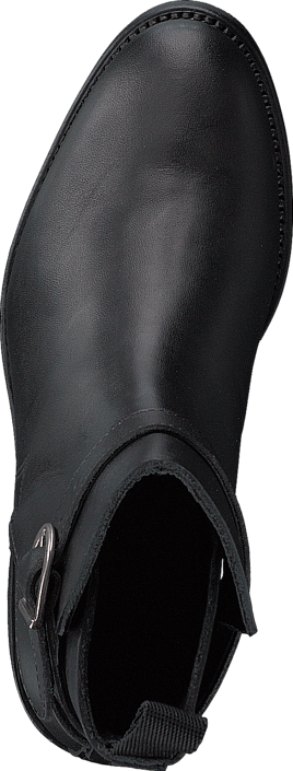 Kjøp Primeboots Ascot Low Pull Up Pr012 Black Brass Sko Online