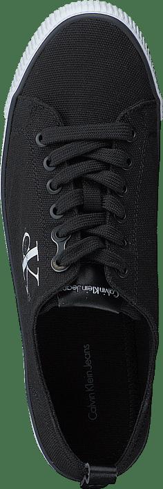 Calvin Klein Jeans Dora Canvas Black 215487793