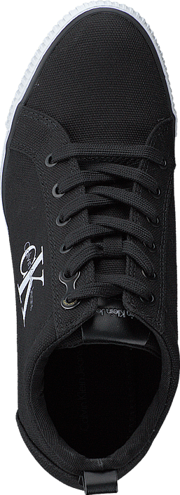 Calvin Klein Jeans - Ritzy Canvas Black