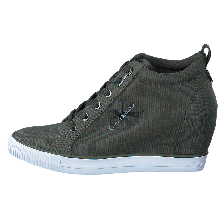 Ritzy Canvas Military
