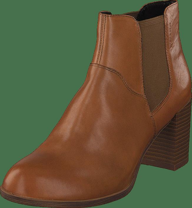 Vagabond - 4221-001-24 Anna 24 Saddle