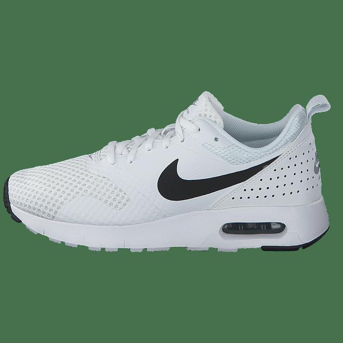 Nike Vit Sneakers Air Max Tavas Br (Gs) White Black White