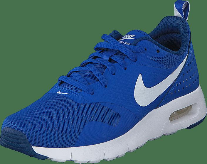 Nike Dame Air Max 2016 SortHvid Løbesko,NI