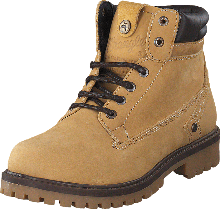 Wrangler - Creek 24 Tan