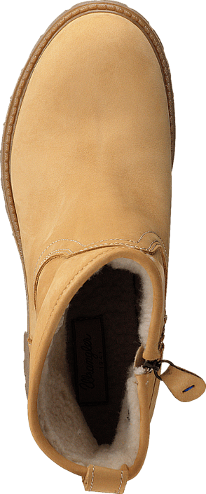 Wrangler Brune Booty Boots 163 Sko Online Nubuck Tan Creek 24 Kjøp dqwx0ZEd
