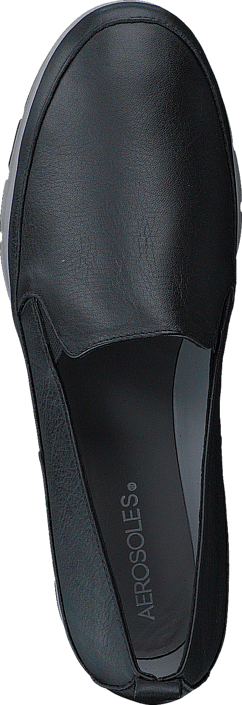 Sorte Sko Lane Kjøp Online Black Flats Aerosoles Fast qIXnxOv