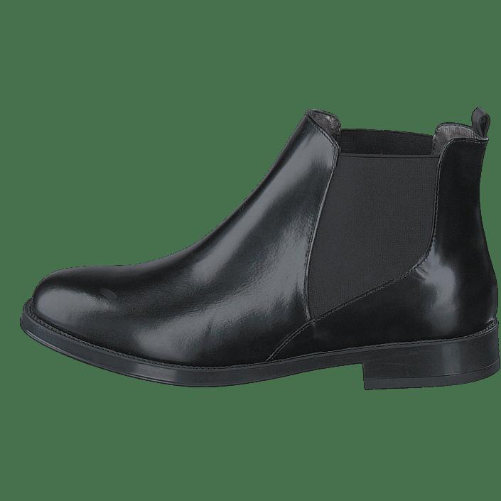 Online Boots Sko Push Kjøp Pull Sorte Aerosoles N 06 Black WwqWCzU8xA