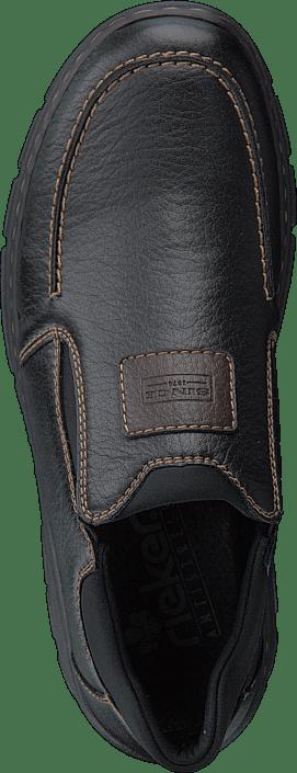 Rieker - 19961-03 Black