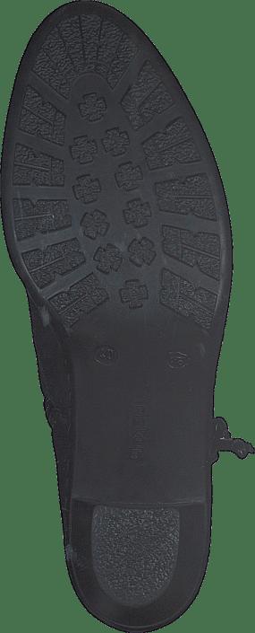 Grå 54953 Black Highboots Online Sko 00 Kjøp Rieker qIROOf