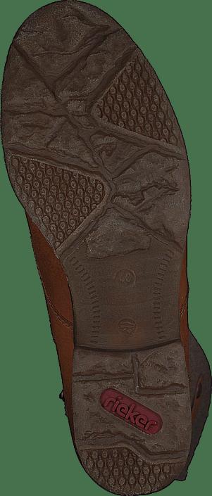Rieker - 79604-24 Cayenne