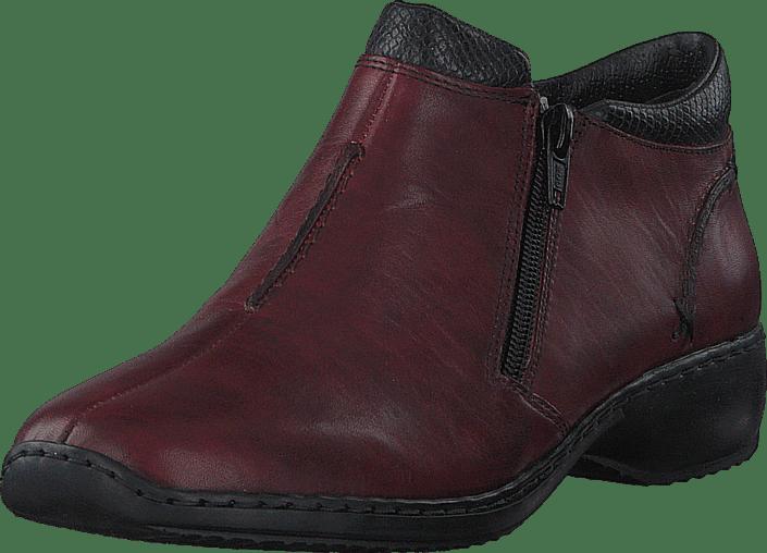 Rieker - L3882-35 Medoc