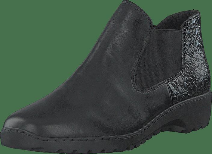 L6090-00 Black