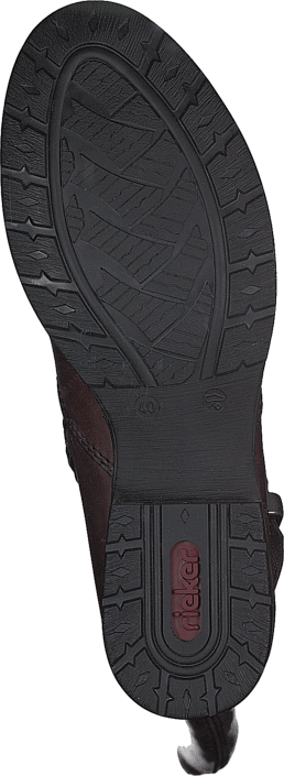 Rieker - z9580-26 Mahagoni