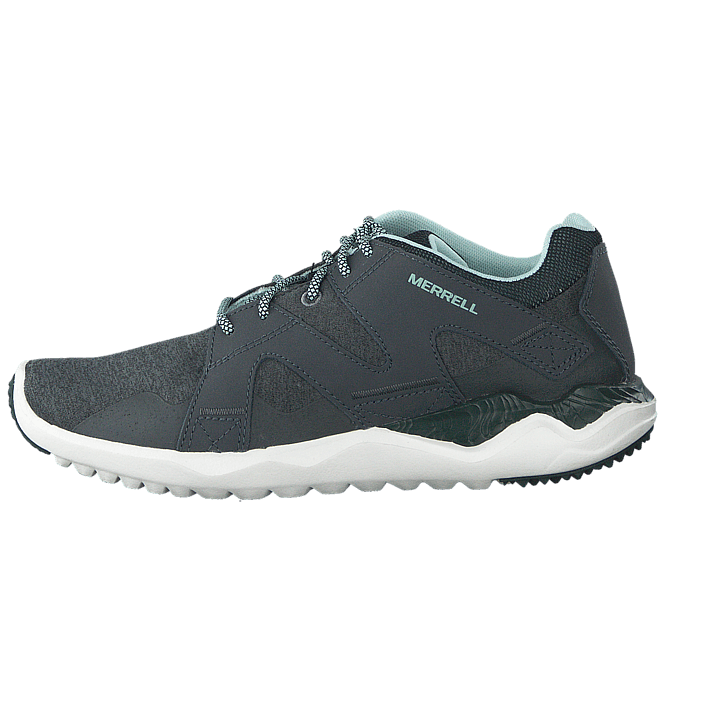 Femme Chaussures Acheter Merrell 1SIX8 Lace Sedon Sage Chaussures Online