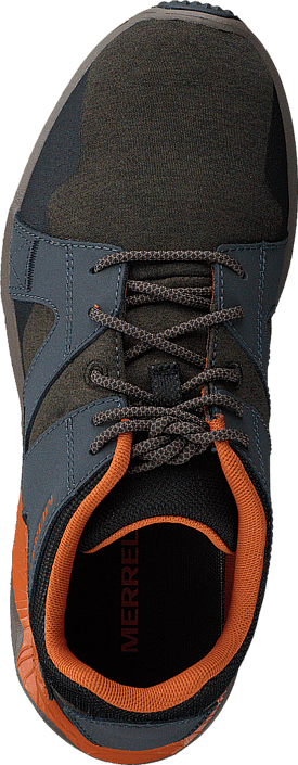 Merrell - 1SIX8 Lace Duty Olive